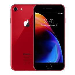 Apple iPhone 8 Red 256GB Cũ 99%