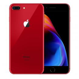 Apple iPhone 8 Plus Red 256GB Mới 100%