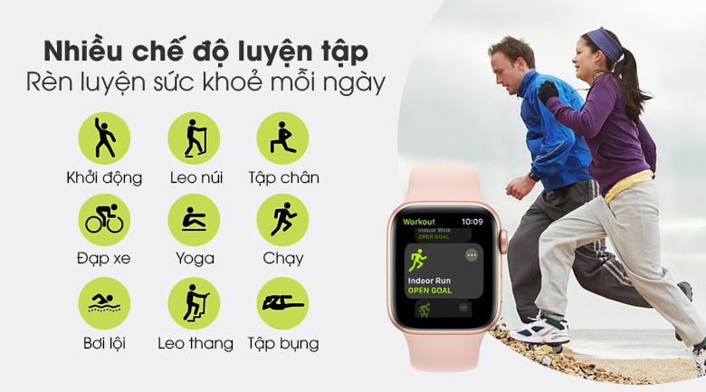 Đồng hồ Apple Watch S6