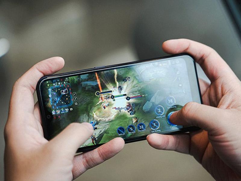 Galaxy A01 đáp ứng được nhu cầu sử dụng cơ bản của người dùng