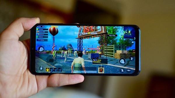 Hiệu năng Galaxy A50s giá rẻ