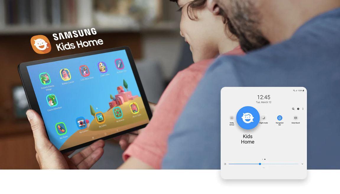 Galaxy Tab A 10.1 giá rẻ tại Hải Phòng