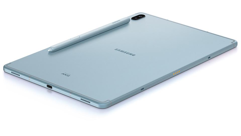 máy tính bảng Galaxy Tab S6