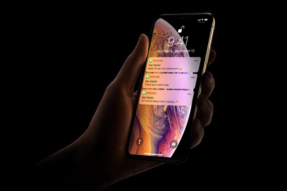 Giá Iphone X giá rẻ tại Min Mobile