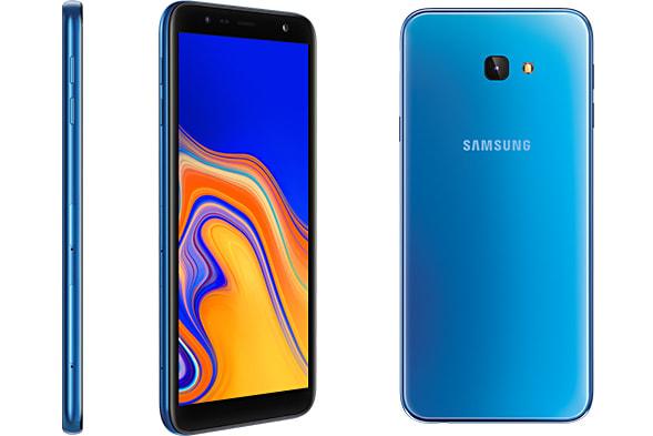 Samsung Galaxy J4 Plus chính hãng tại Minmobile