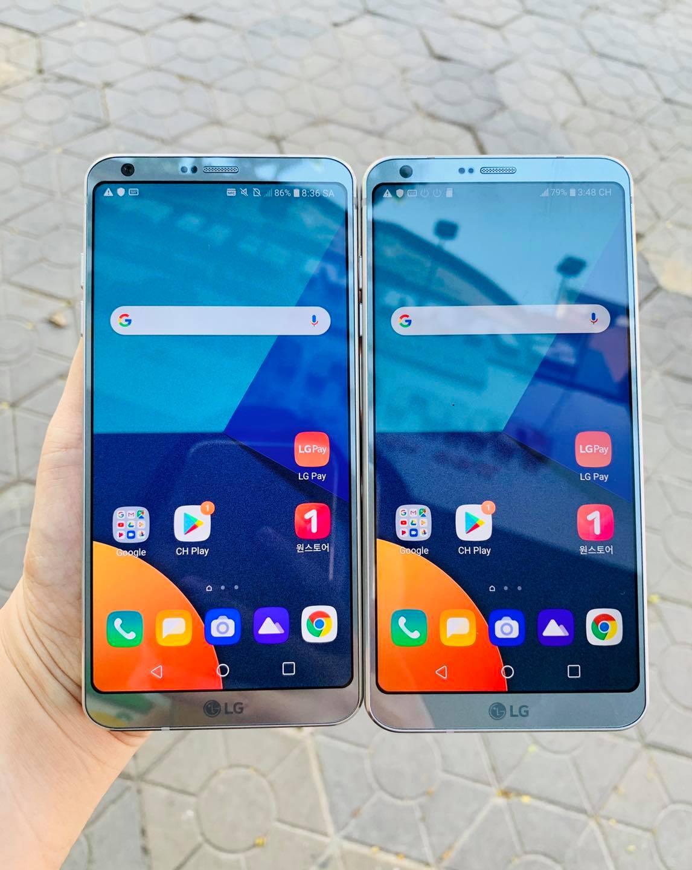 Màn hình LG G6 Pro