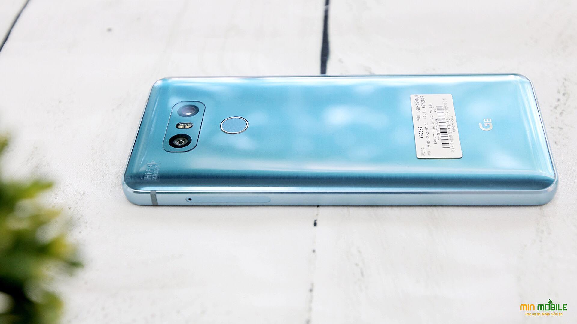 Mua LG G6 ThinQ