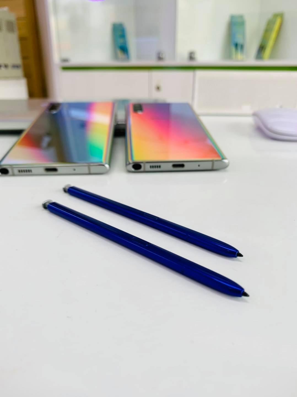 Bút S pen trên Note 10 Plus