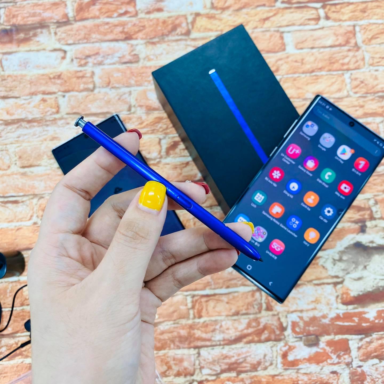 bút s pen của samsung galaxy note 10 minmobile