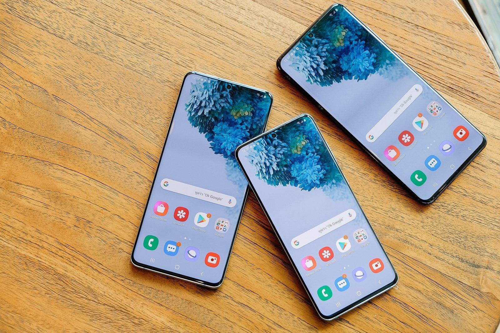 Có nên mua Galaxy S20 Plus 5G không?