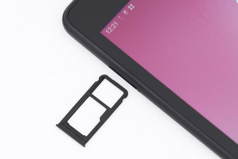 tab A8 hỗ trợ 4G