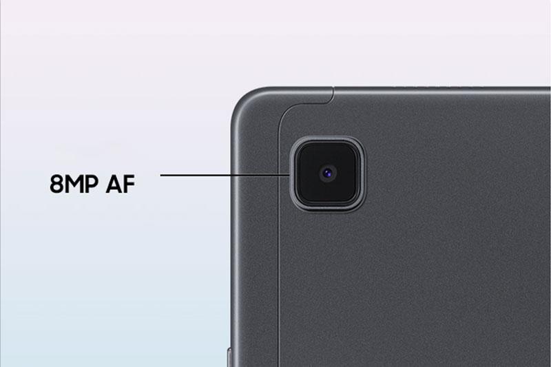 camera Tablet Galaxy Tab A7 chính hãng, giá rẻ tại Minmobile