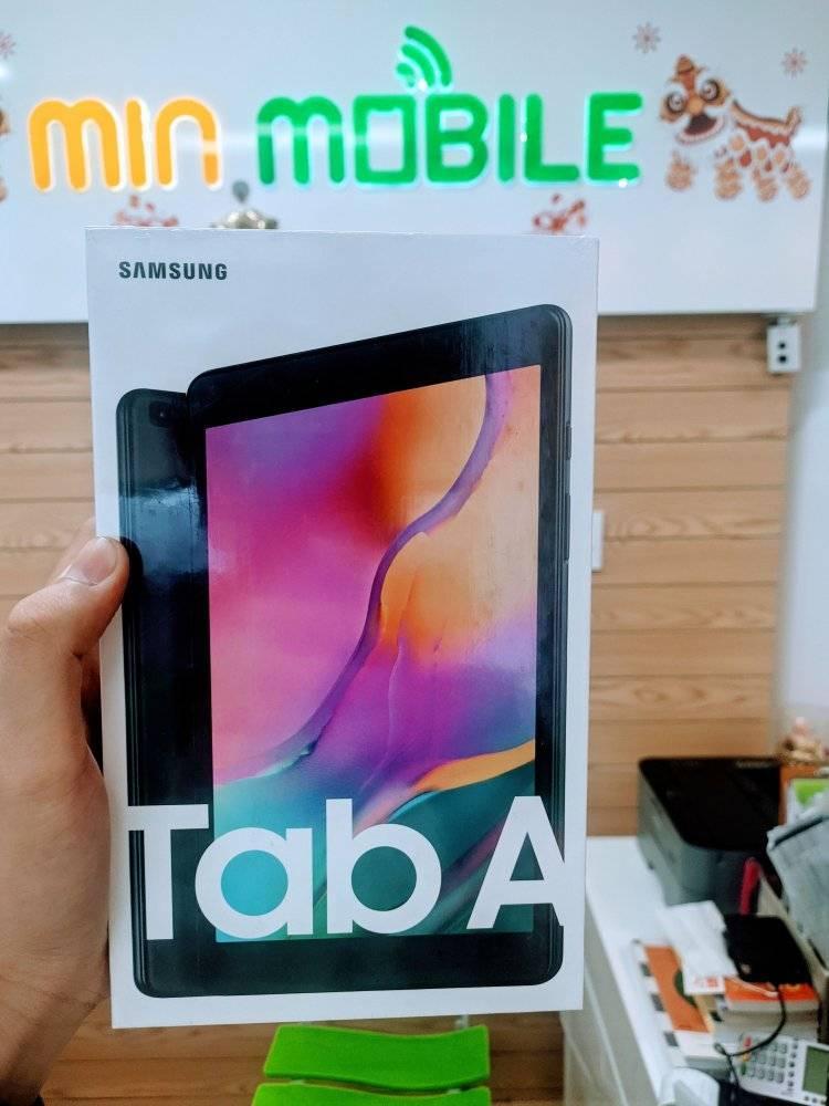mua galaxy tab a8 2019 chính hãng giá rẻ