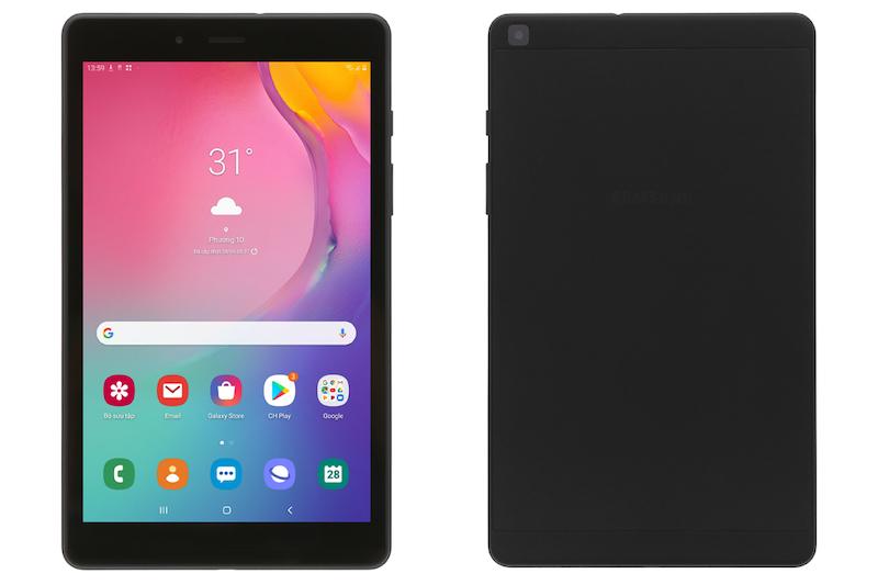 Galaxy Tab A8 2019