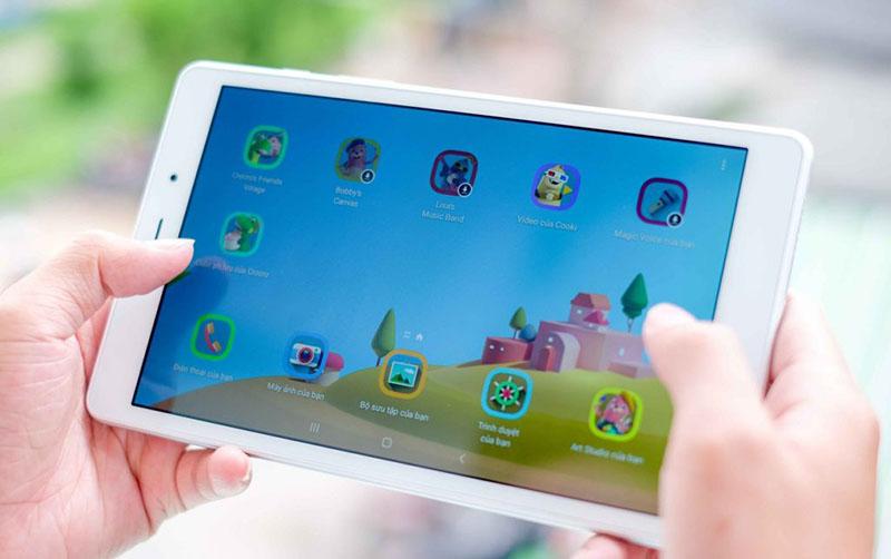 Galaxy Tab A8 2019 chính hãng