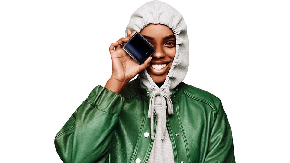 Samsung Galaxy Z Flip chính hãng giá rẻ tại Minmobile