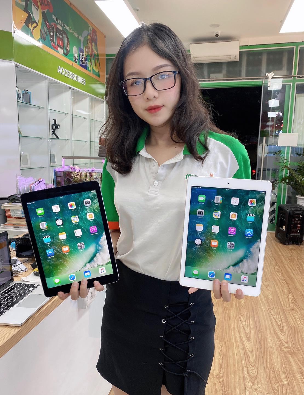 Mua iPad Air 2 cũ tại Minmobile