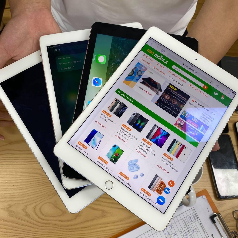 Màn hình iPad Air 2 cũ