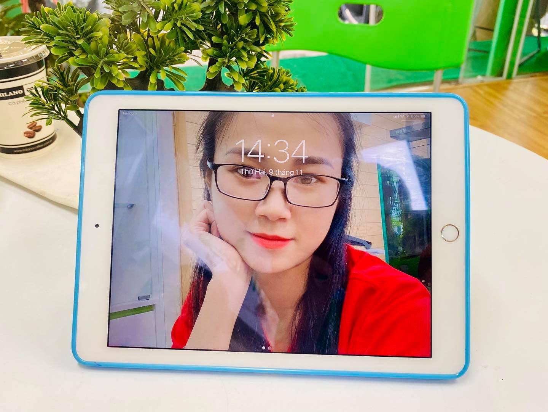 iPad Air 2 tại Minmobile