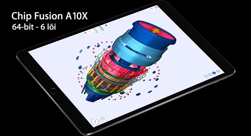 iPad Pro 10,5 inch tại Hải Phòng