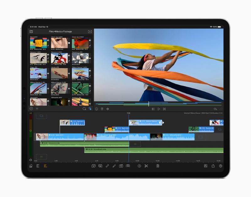 iPad Pro 11 inch tại Hải Phòng