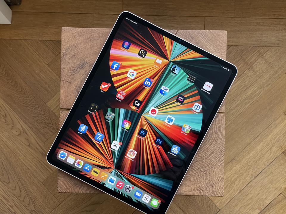 iPad Pro 2021 Wifi 128GB