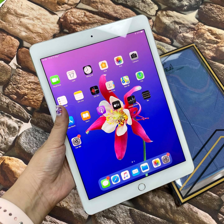 iPad Pro 9.7 inch xách tay Hàn Quốc tại Hải Phòng