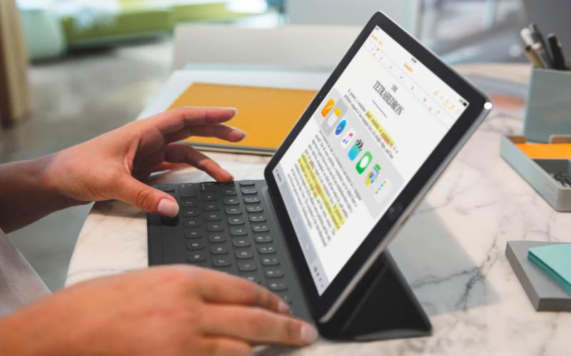 mua trả góp iPad Pro 9.7 inch