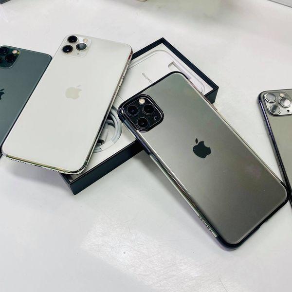 iPhone 11 Pro Max hàng trưng bày 64GB