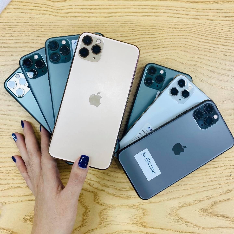 iPhone 11 Pro Max bản Demo 64GB