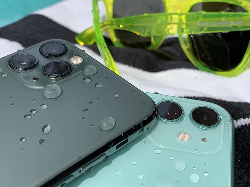 iPhone 11 Pro Max 256GB chính hãng