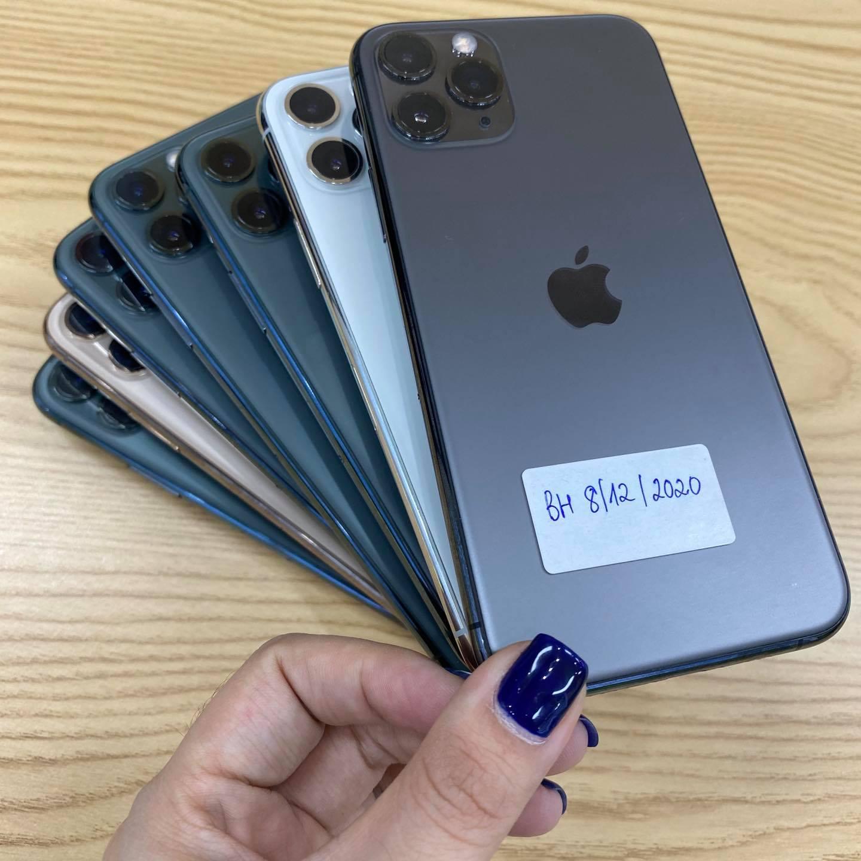 Mua iPhone 11 Pro Max xách tay Hàn Quốc, giá rẻ