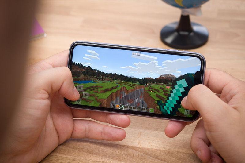 iPhone 11 Pro Demo 512GB giá rẻ
