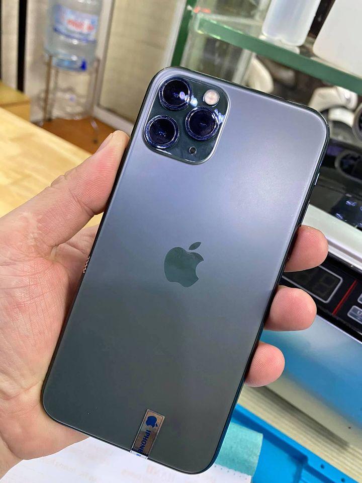 mua iPhone 11 Pro xách tay hàn quốc tại Hải Phòng