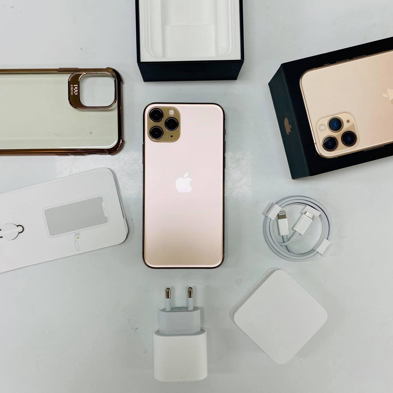 Có nên mua iPhone 11 Pro cũ không?