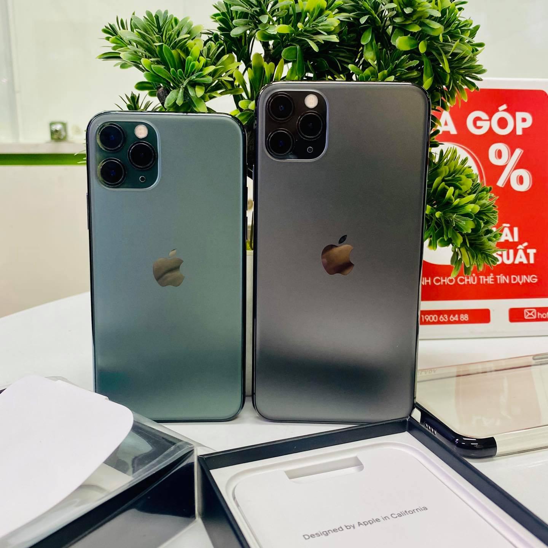 iPhone 11 Pro hàng Demo 512Gb