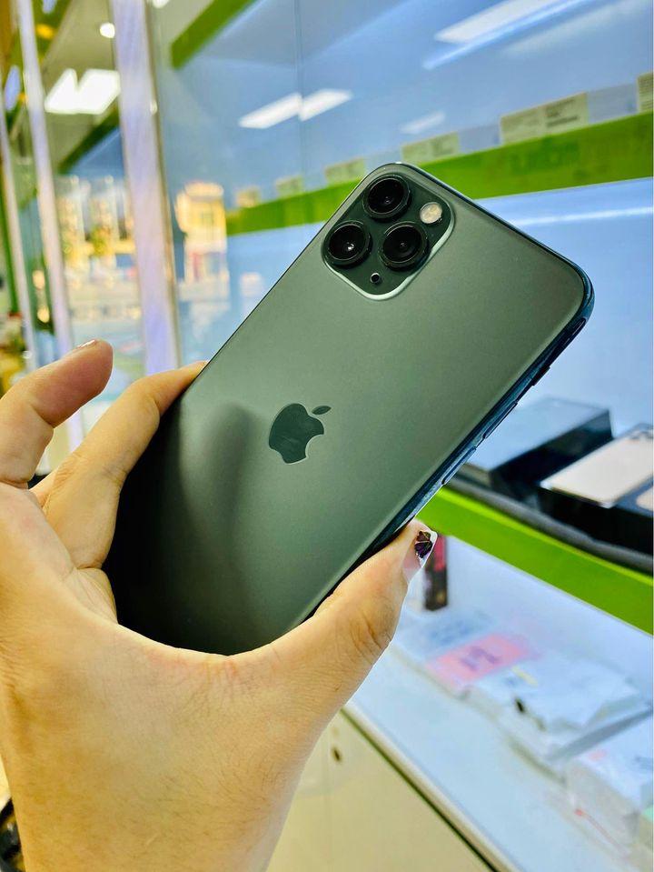 iPhone 11 Pro hàng trưng bày 256GB