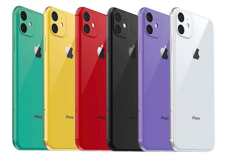 iPhone 11 256GB cũ giá rẻ