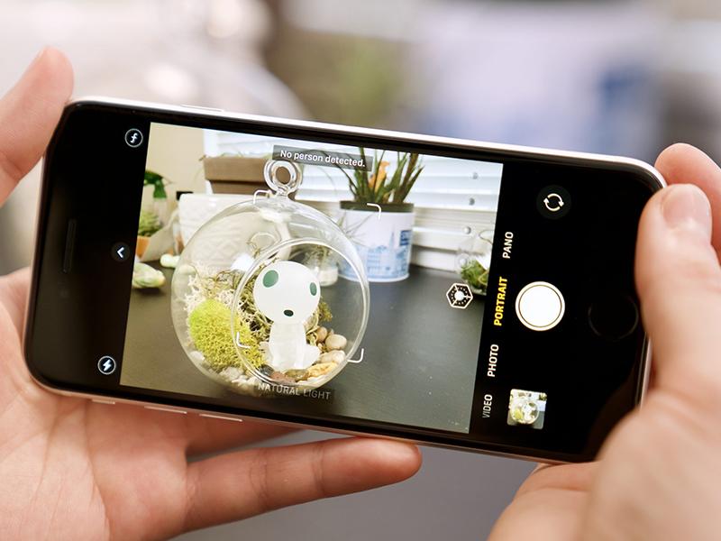 iPhone 11 được nâng cấp về khả năng chụp ảnh