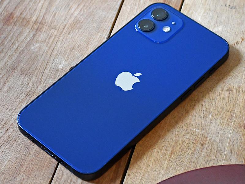 iPhone 12 demo 128GB xách tay Hàn Quốc