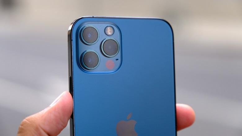 iPhone 12 Pro Max 512GB xách tay Hàn Quốc