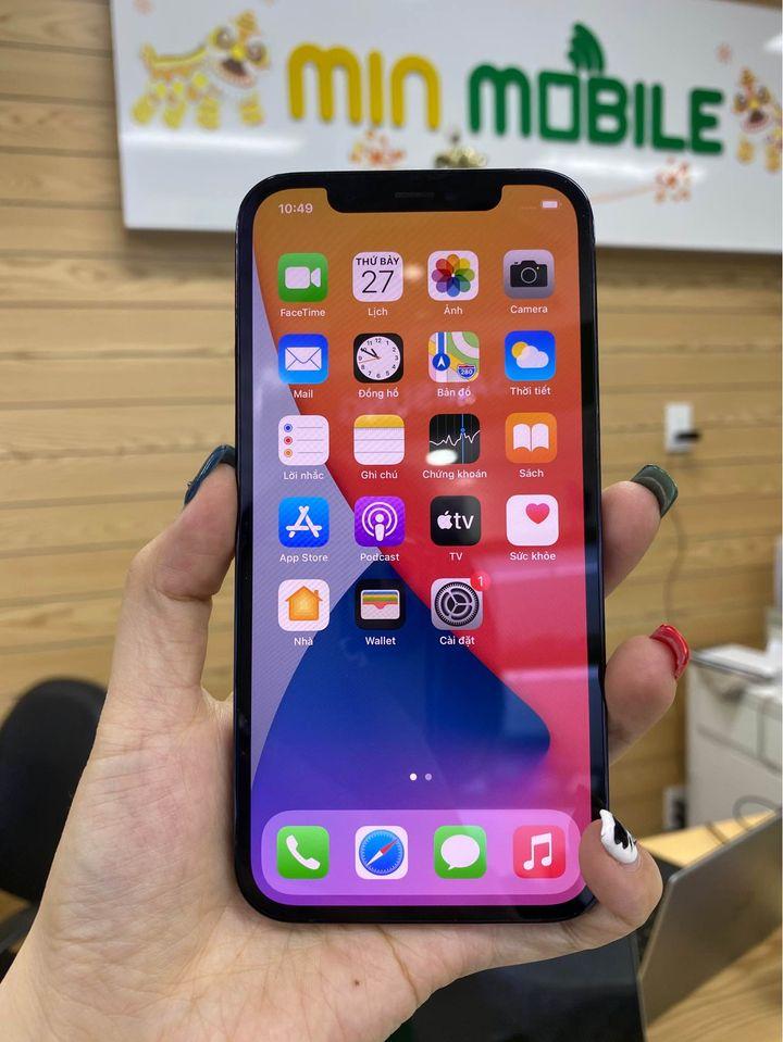 iPhone 12 Pro Max cũ giá rẻ