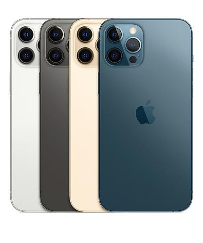 các màu iPhone 12 Pro xách tay hàn quốc