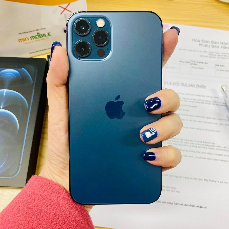 iPhone 12 Pro 128GB cũ có phải sản phẩm đáng sở hữu không