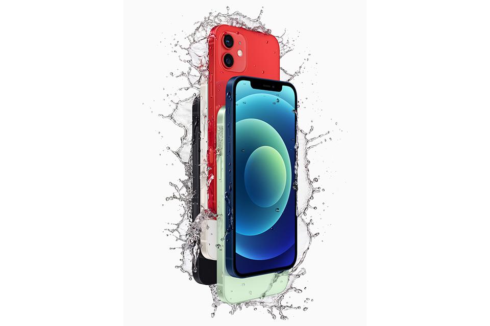 iPhone 12 xách tay giá rẻ