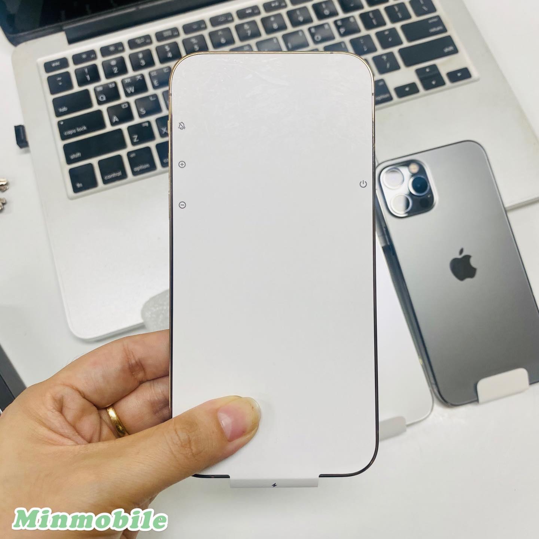 iPhone 12 Pro 128GB Quốc tế Mới Chưa Active