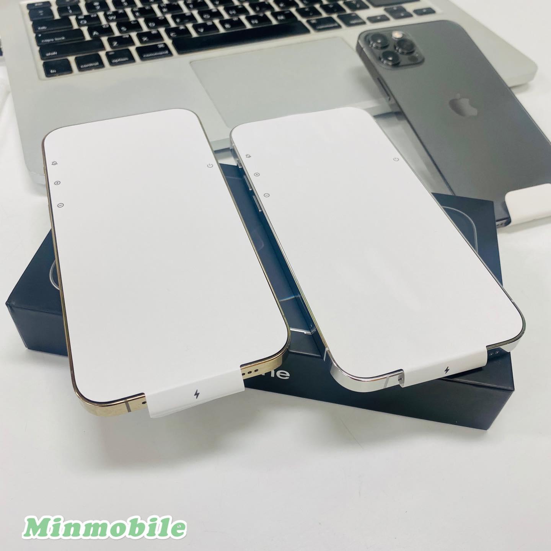 iPhone 12 Pro 128GB Mới Chưa Kích Hoạt