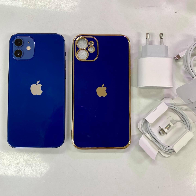 iPhone 12 xách tay Hàn Quốc