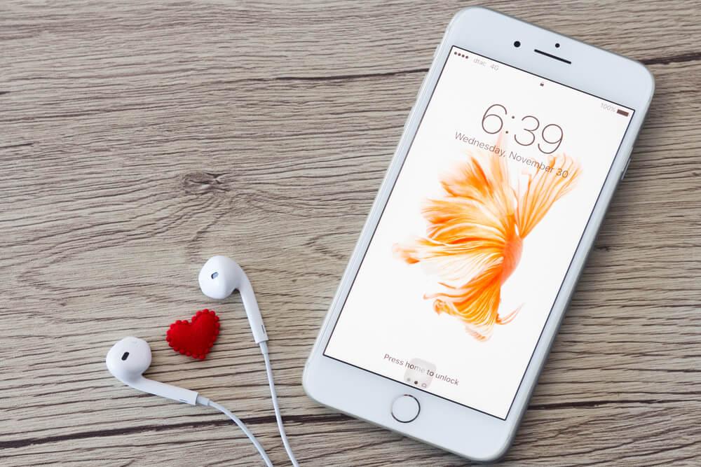 đt iPhone 7 Plus 32Gb cũ