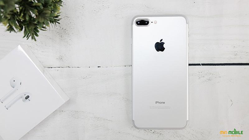 Mua iPhone 7 Plus cũ giá rẻ tại Hải Phòng